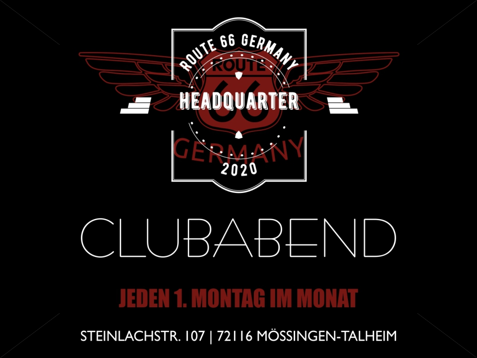 CLUBABEND 2020
