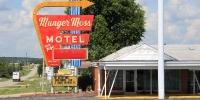 Munger Moss Motel